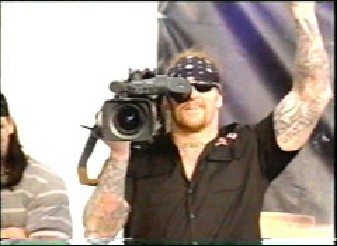 taker:smile to camera by celtakerthebest