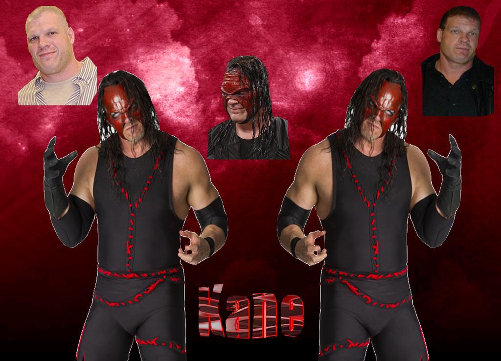 Wwe Undertaker And Kane 2013