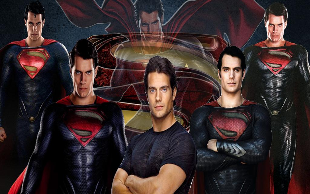 Superman man of steel wallpaper by celtakerthebest on deviantart - Wallpaper superman man of steel ...