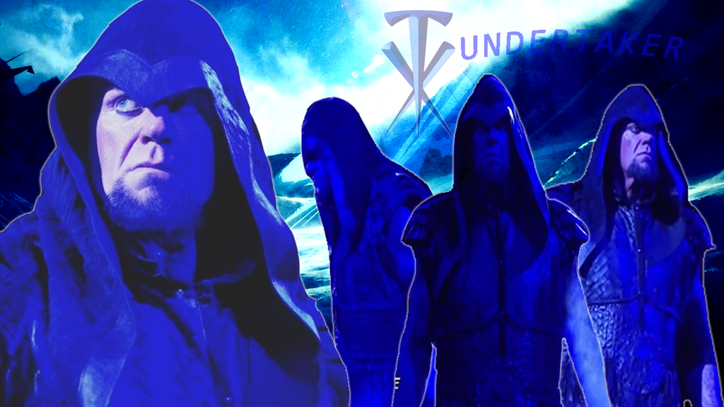 The Undertaker Cool Wallpapers