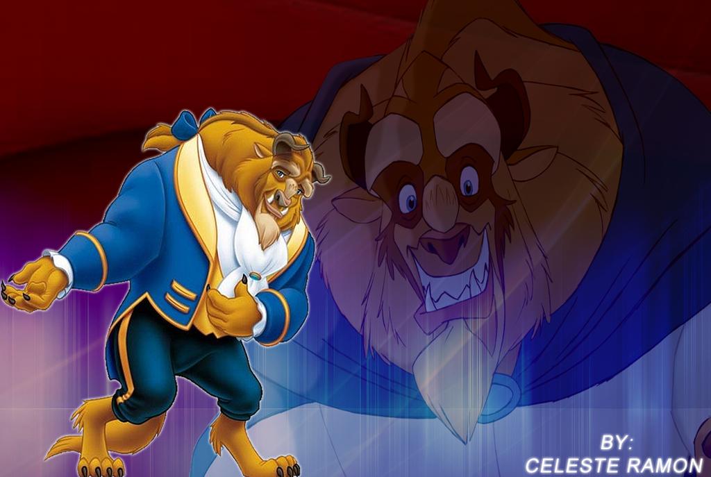 Pubg By Sodano On Deviantart: Disney Beast By Celtakerthebest On DeviantArt