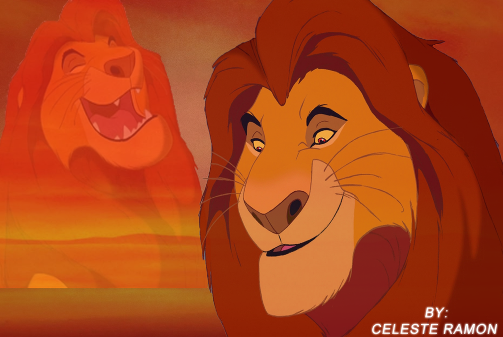 Lion King Mufasa Wallpaper By Celtakerthebest
