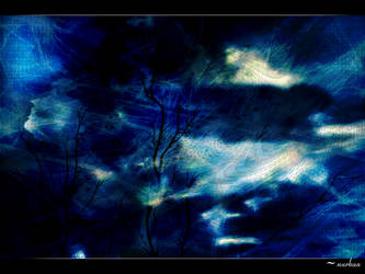 Digital Nightmare V2 by nurkan