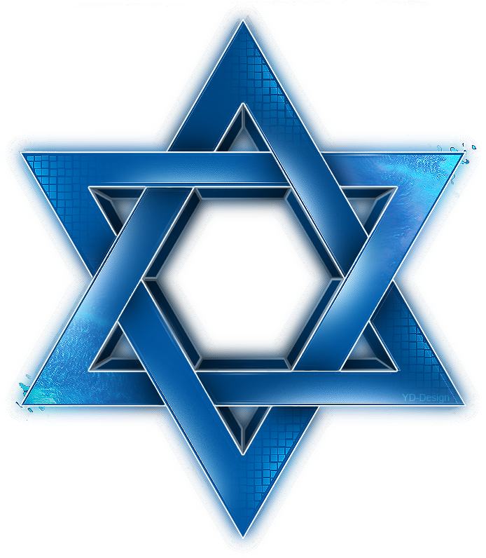 Star of david magen david without background by yg design on star of david magen david without background by yg design thecheapjerseys Image collections