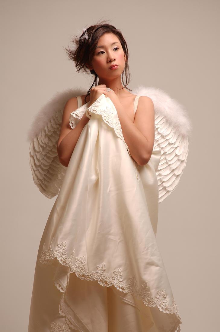 Angel2_xAngelx-stock by xAngelx-stock