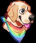 pride pup