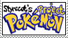 Support Project Pokemon by styrecat