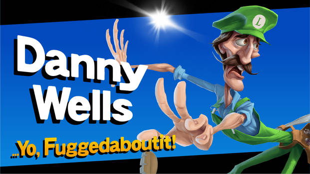 CHALLENGER APPROACHES - Danny Wells!