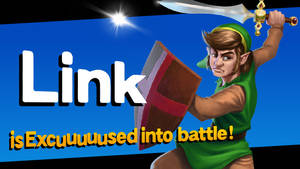 CHALLENGER APPROACHES - Link!