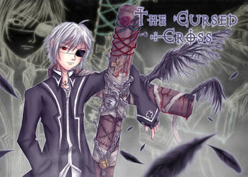The Cursed Cross by kyu-erien