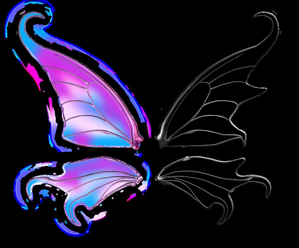 Fairy Shirt: graphic