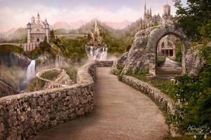 Dreamland. by AliaChek
