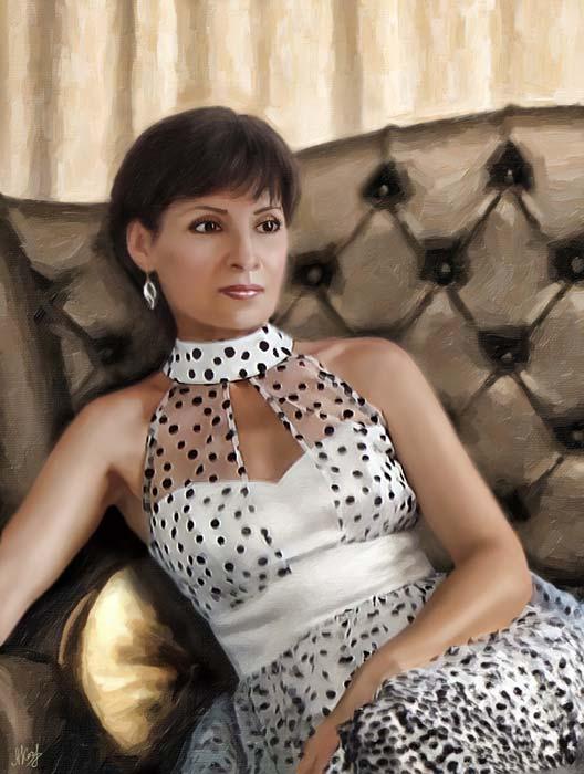 AliaChek's Profile Picture