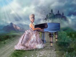 Concert by AliaChek
