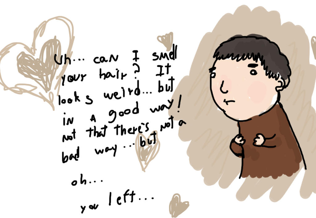 The most awkward valentines day card ever by CrisPuga on DeviantArt – Awkward Valentines Card