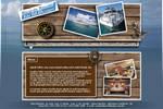 WEB SITE - Yacht Design