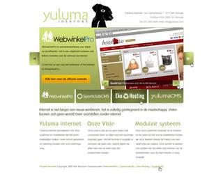 Yuluma Internet