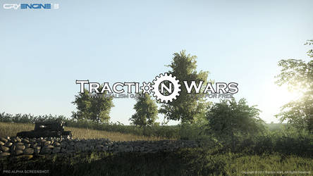 Traction Wars PlayForFree