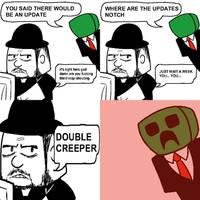 Double Creeper