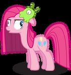 Pinkie Pie and Brainslug