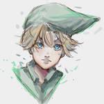 Quick Link doodle