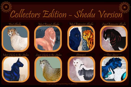 Shedu Collectors Edition