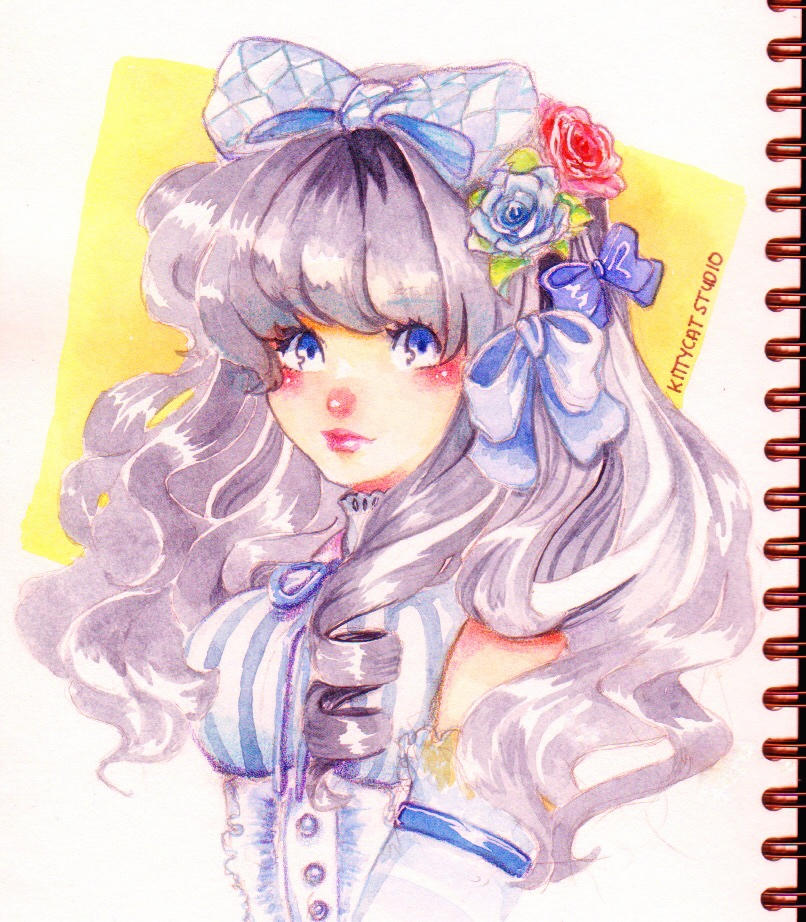 (Art prize) Alice