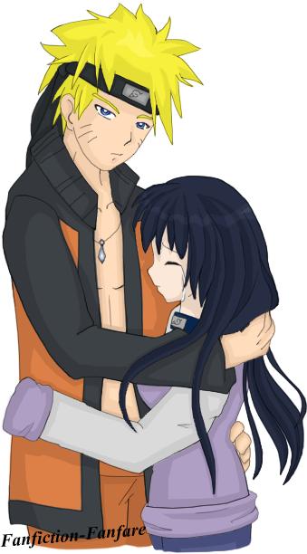 naruto and hinata relationship fanfic