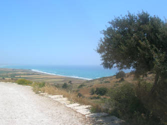 Cyprus by isawien-ilmen