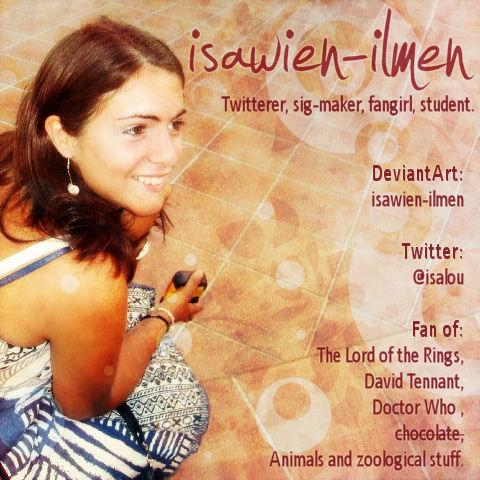 isawien-ilmen's Profile Picture