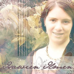 Isawien Ilmen at the prom by isawien-ilmen