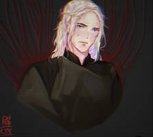 Viserys Targaryen - The Beggar King