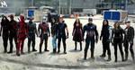 Civil War - Team Cap