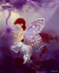 Fairymale of storm