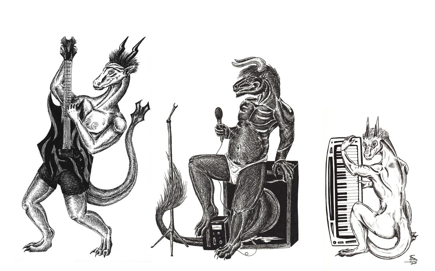 AoA in dragon's version