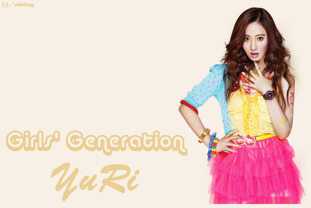 yuri snsd wallpaper 2013 - photo #14