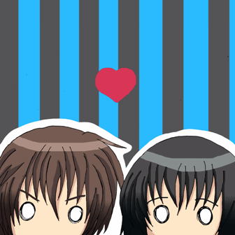 Matching icons by Haoiki