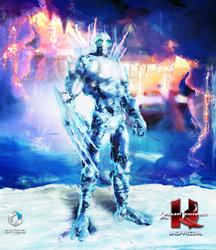 Glacius-uo by ORiGO-GAMES