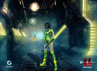 Orchid Ki2 by ORiGO-GAMES