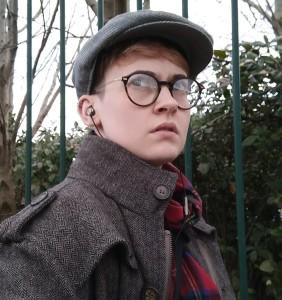 Lady-Blackdove's Profile Picture
