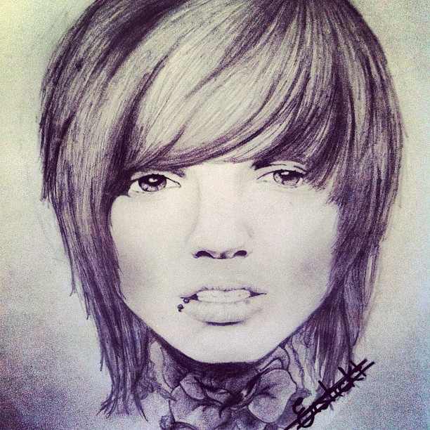 bmth- obsession by Erstickt