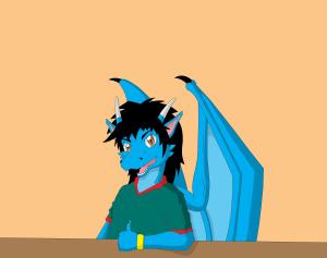 Dragot's Profile Picture
