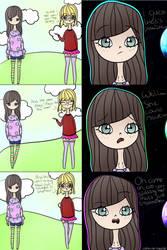 random comic thing by sealiepie