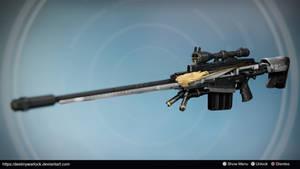 Broken Promise: Sniper Concept by Ender Creation