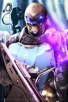 Zed-17 - Destiny Commission