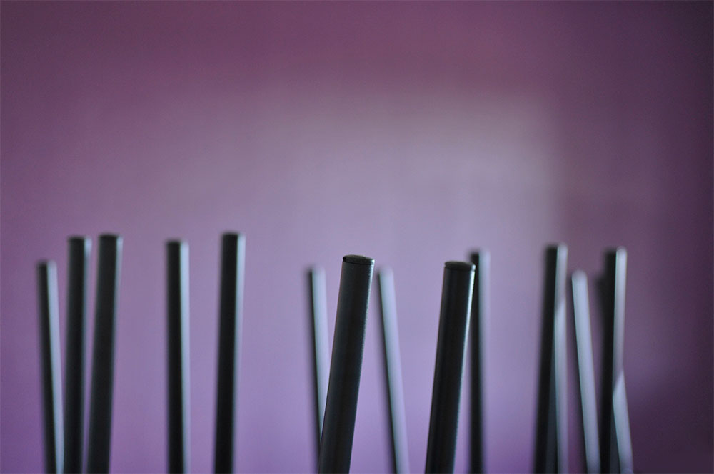 Legs on purple by MissUmlaut