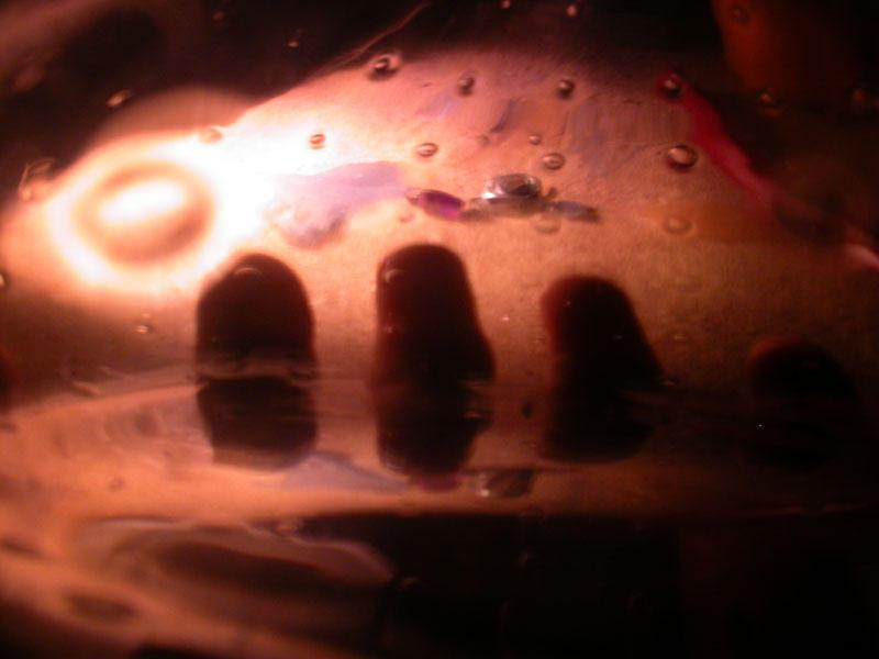 Alien 3 by MissUmlaut