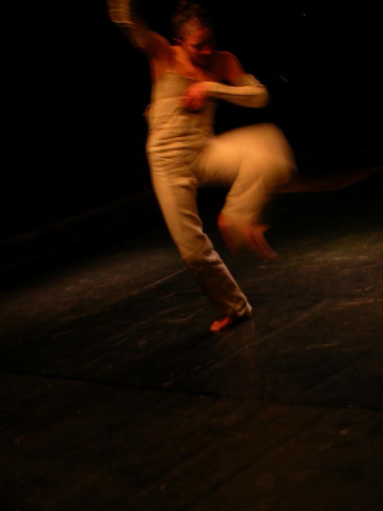 Essential dance by MissUmlaut