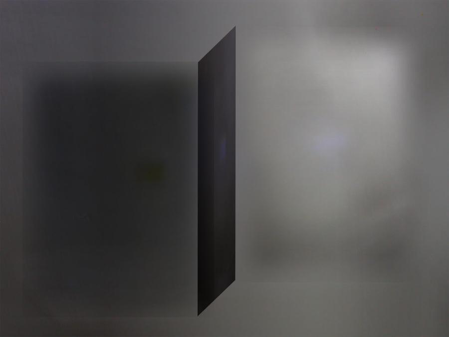 Grey space by MissUmlaut