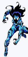 Mayhem (Symbiote) by Mechalight